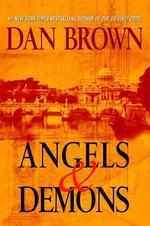[해외]Angels & Demons (Paperback)