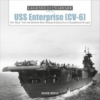 [해외]USS Enterprise (CV-6)