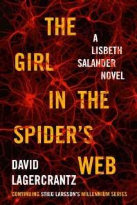 [해외]The Girl in the Spider's Web (Paperback)