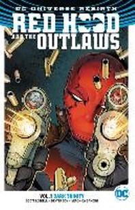 [해외]Red Hood and the Outlaws Vol. 1