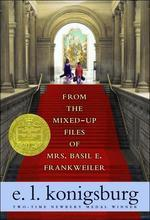 From the Mixed-Up Files of Mrs. Basil E. Frankweiler(Deckle Edge)