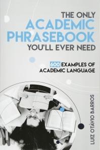 [해외]The Only Academic Phrasebook You'll Ever Need