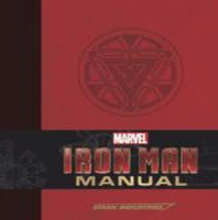 [�ؿ�]Iron Man Manual