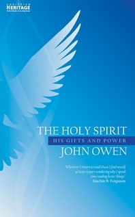 [해외]The Holy Spirit (Paperback)
