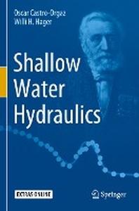 [해외]Shallow Water Hydraulics