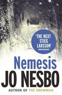 [해외]Nemesis (Paperback)