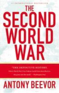[해외]The Second World War (Paperback)