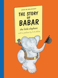 Story of Babar : the Little Elephant