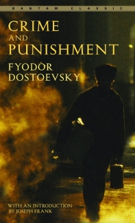 [보유]Crime and Punishment (Bantam Classic)
