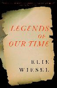 [해외]Legends of Our Time (Paperback)