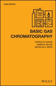 [해외]Basic Gas Chromatography