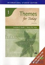 Themes for Today(2nd Edition)