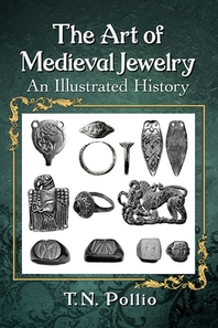 [해외]The Art of Medieval Jewelry