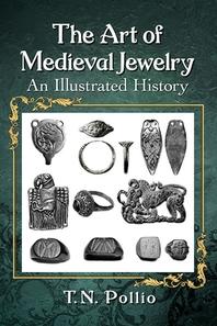 [해외]The Art of Medieval Jewelry