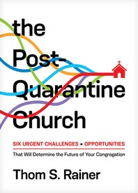 [해외]The Post-Quarantine Church