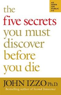[해외]The Five Secrets You Must Discover Before You Die