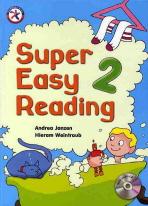 Super Easy Reading 2(SB+CD)