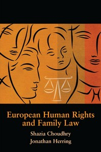 European Human Rights and Family Law