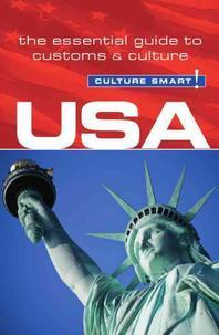 [해외]USA - Culture Smart!, Volume 48