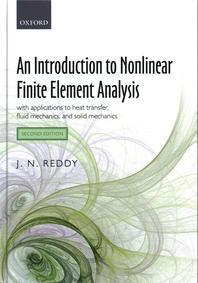 [해외]An Introduction to Nonlinear Finite Element Analysis