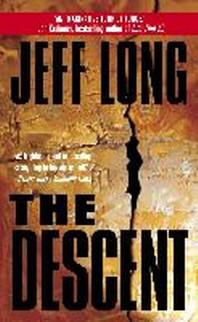 [해외]The Descent (Mass Market Paperbound)