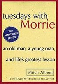 [해외]Tuesdays with Morrie (Prebound)