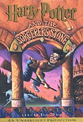 [����]Harry Potter and the Sorcerer's Stone (Audio Tape)
