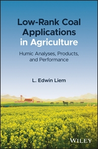 [해외]Low-Rank Coal Applications in Agriculture