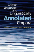 [해외]Corpus Linguistics and Linguistically Annotated Corpora