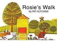 [해외]Rosie's Walk