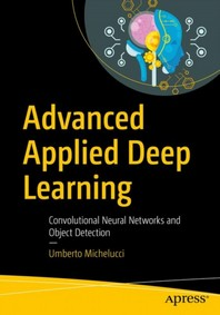 [해외]Advanced Applied Deep Learning