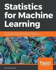 [보유]Statistics for Machine Learning