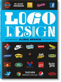 [해외]LOGO Design. Global Brands