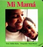 [해외]Mi Mama (Hardcover)