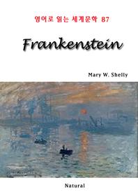 Frankenstein (영어로 읽는 세계문학 87)