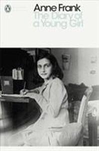 [보유]The Diary of a Young Girl (Penguin Modern Classics)