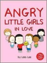 [해외]Angry Little Girls in Love (Hardcover)