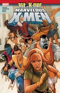 [해외]Age of X-Man
