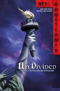 [해외]Undivided, 4 (Hardcover)