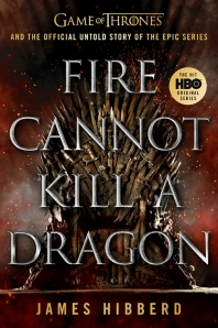 [해외]Fire Cannot Kill a Dragon