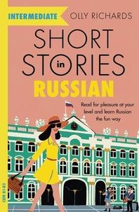 [해외]Short Stories in Russian for Intermediate Learners