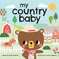[해외]My Country Baby