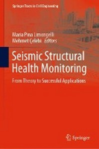 Seismic Structural Health Monitoring
