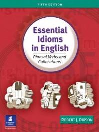 [해외]Essential Idioms in English