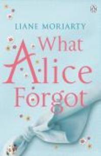 [해외]What Alice Forgot (Papaerback)
