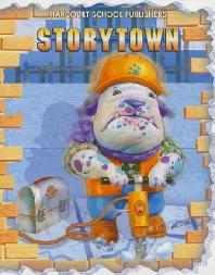 Storytown G3 Breaking New Ground (3.2)