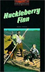 Adventures of Huckleberry Finn : Level 2