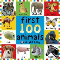 (Bright Baby) First 100 Animals