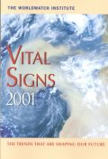 Vital Signs 2001