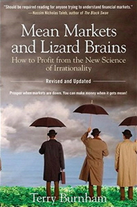 Mean Markets and Lizard Brains (Revised, Updated)